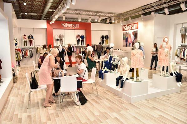 إسطنبول تستضيف أكبر معرض متخصص بألبسة الأطفال