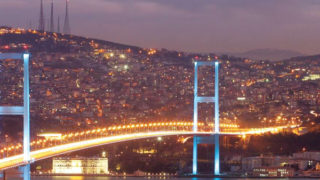 The high number of companies founded in Turkey