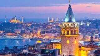 تركيا تسعى لزيادة عدد السيّاح في 2018