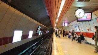 بلدية إسطنبول تعتزم افتتاح 4 خطوط مترو جديدة