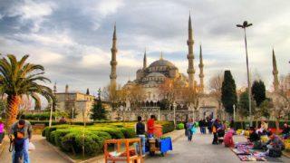 تركيا تجني 27 مليار دولار من السياحة خلال 2017