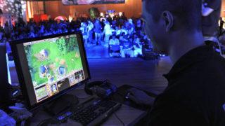 تركيا تعتزم تدريب لاعبين للمشاركة في المسابقات العالمية لألعاب الفيديو