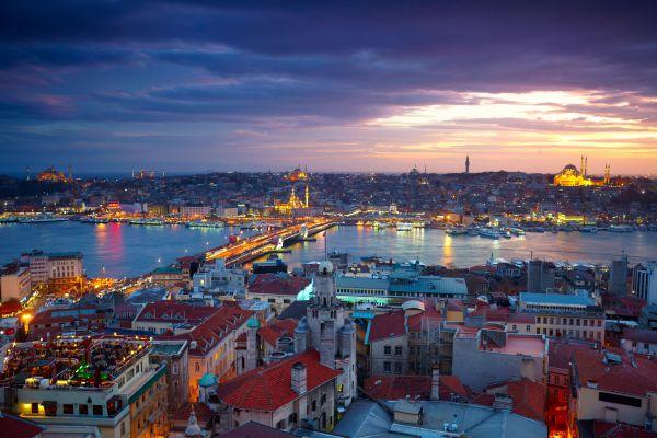 بيع مليون ونصف شقة سكنية خلال عام 2017 في تركيا