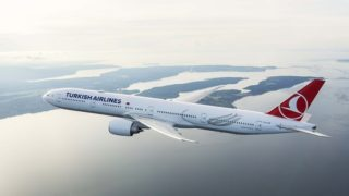 الخطوط الجوية التركية تُطلق رحلات إلى كراسنودار الروسية