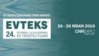 إسطنبول تستعد لاستضافة معرض النسيج المنزلي أحد أهم المعارض الدولية