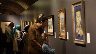 اسطنبول تستضيف معرض يصور سيرة السطان محمد الفاتح