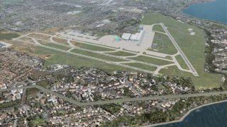 مطار أتاتورك الدولي سيتحول إلى ثالث أكبر حديقة في العالم