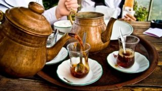 اسطنبول تستضيف معرض الشاي 2018