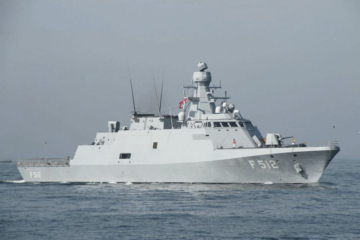تركيا تفوز بأكبر مناقصة بيع صناعات دفاعية