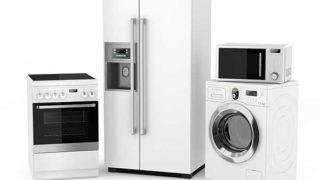 ارتفاع صادرات الأجهزة المنزلية التركية