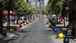"""منطقة """"قاضي كوي"""" اسطنبول تدخل قائمة أروع 50 منطقة في العالم"""