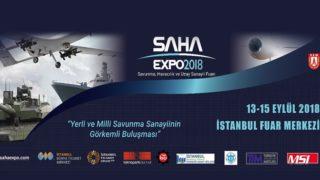 إسطنبول تستضيف معرض SAHA EXPO المتخصص بالدفاع والصناعات الفضائية