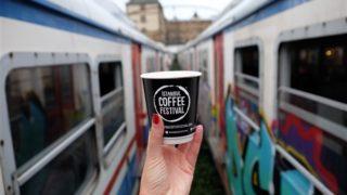 انطلاق مهرجان القهوة في إسطنبول