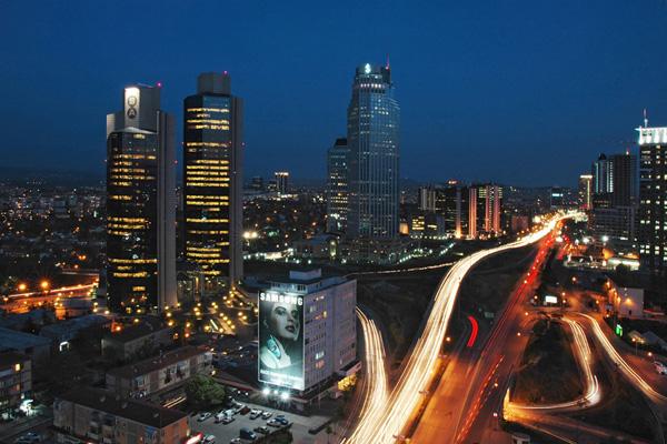 إسطنبول تستضيف النسخة الـ 13 من معرض العقارات التركي العربي