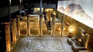 متحف زيوغما بغازي عنتاب التركية يحطم رقما قياسيا بعدد الزوار خلال 2019