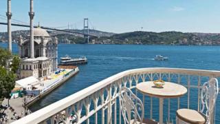 """السياحة الآمنة"""" في تركيا"""